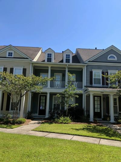 Mount Pleasant SC Attached For Sale: $360,000