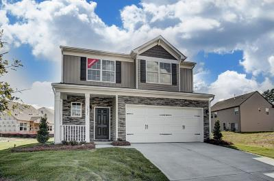 Single Family Home For Sale: 9616 Corby Court