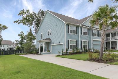 Mount Pleasant SC Attached For Sale: $424,900