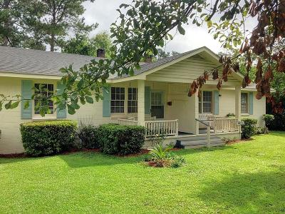 Summerville Multi Family Home For Sale: 309 & 311 W 4th North Street #2