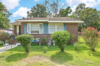 Single Family Home For Sale: 4623 W Ada Avenue