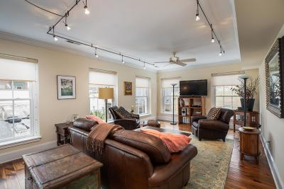 Charleston Attached For Sale: 160 East Bay Street #303