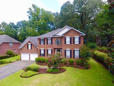 Dorchester County Single Family Home For Sale: 302 Kenilworth Road