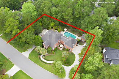 Summerville Single Family Home For Sale: 308 Black Oak Boulevard