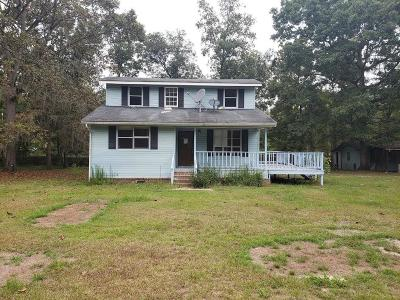 Single Family Home For Sale: 136 Wood Duck Lane