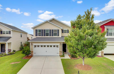 Summerville Single Family Home For Sale: 273 Cameron Street
