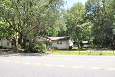 Johns Island Residential Lots & Land For Sale: 2931 Maybank Highway
