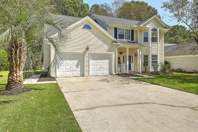 Summerville Single Family Home For Sale: 232 Smithfield Avenue