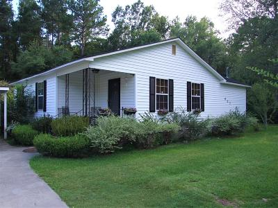 Summerville Single Family Home For Sale: 407 Parsons Road