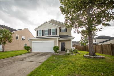 Goose Creek Single Family Home For Sale: 408 Greywood Lane