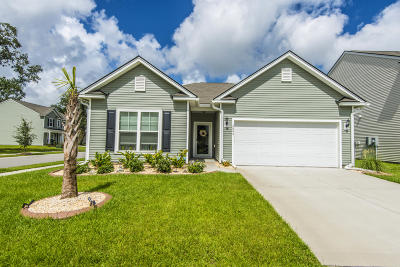 Johns Island SC Single Family Home For Sale: $310,000
