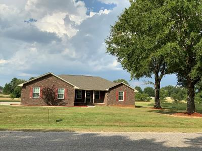 Single Family Home For Sale: 1127 Tennis Lane
