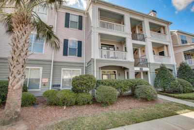 Berkeley County, Charleston County Attached For Sale: 130 River Landing Drive #2307