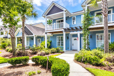 Charleston County Attached For Sale: 2949 Sweetleaf Lane