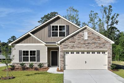 Goose Creek Single Family Home For Sale: 1971 Hyrne Drive