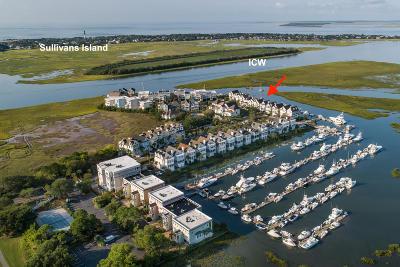 Mount Pleasant Boat Slip For Sale: B-4 & B-5 Tolers Cove Boat Slip