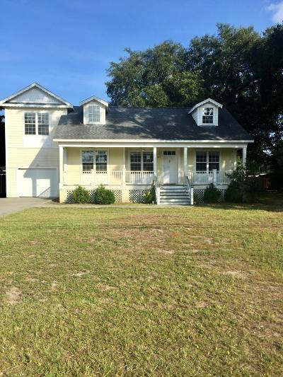 Single Family Home For Sale: 5252 Highway 165