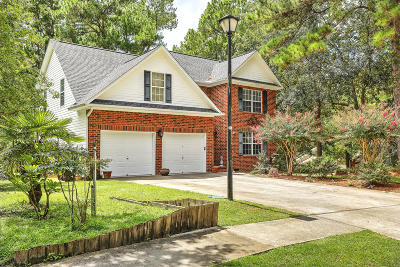 Single Family Home Contingent: 19 Plantation Circle
