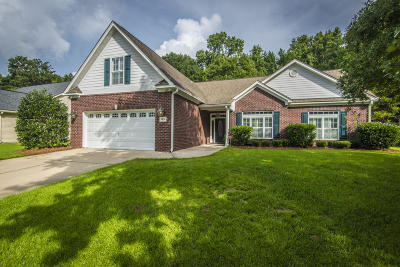 Single Family Home Contingent: 3426 Forest Glen Drive
