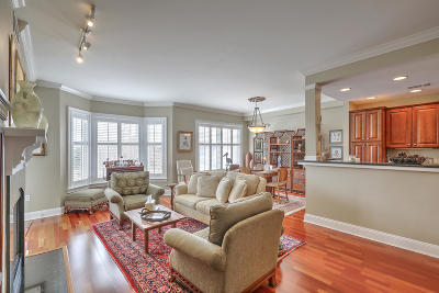 Attached For Sale: 498 Albemarle Road #312