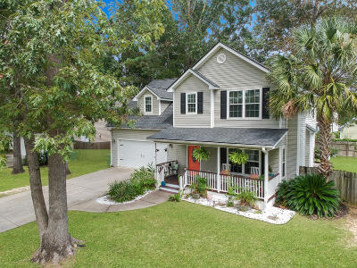 Charleston SC Single Family Home For Sale: $279,900