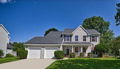Single Family Home For Sale: 3546 Springmire Court