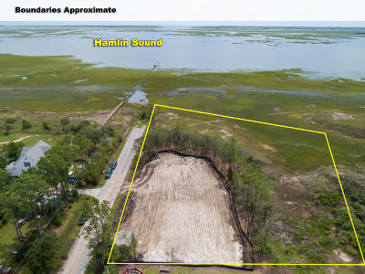 Charleston County Residential Lots & Land For Sale: 1653 Boston Grill Road