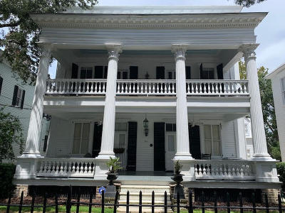 Charleston Attached For Sale: 180 Broad Street #D