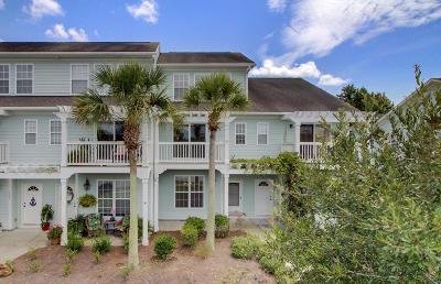 Charleston County Attached For Sale: 1711 Brittlebush Lane