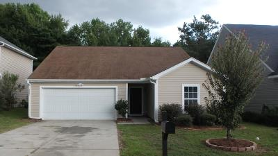 Single Family Home For Sale: 2002 Claybourne Court