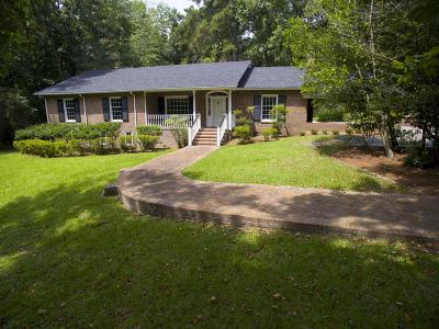Single Family Home For Sale: 208 E Carolina Avenue