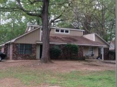 Ladson Multi Family Home For Sale: 507 Lory Court