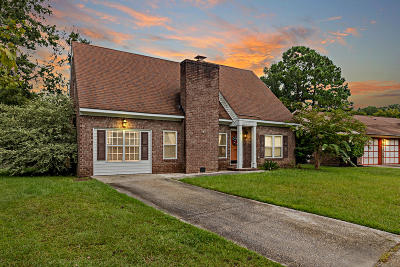 Goose Creek Single Family Home For Sale: 404 Terrier Road