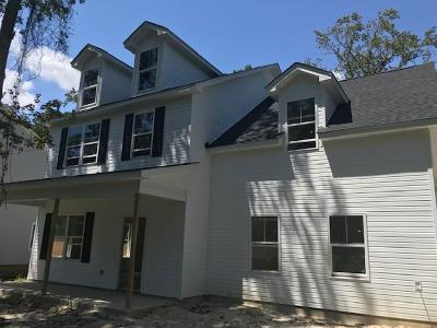 Charleston Single Family Home For Sale: 1570 Highland Avenue