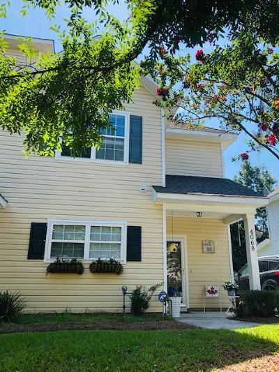 Charleston Attached For Sale: 4068 Babbitt Street