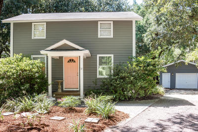 Isle Of Palms SC Single Family Home For Sale: $710,000