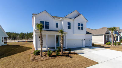 Summerville Single Family Home For Sale: 225 Seaworthy Street