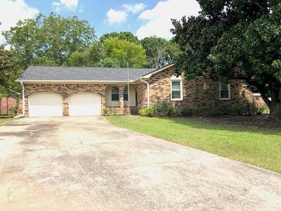 Goose Creek Single Family Home Contingent: 108 Myer Circle