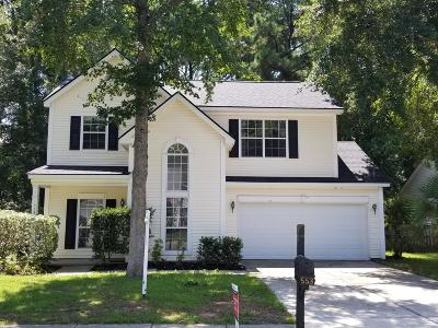 Mount Pleasant SC Single Family Home For Sale: $369,000