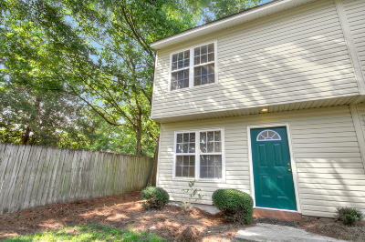 Attached For Sale: 1423 Ashley River Road #2-D