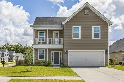 Goose Creek Single Family Home For Sale: 322 Legendres Drive