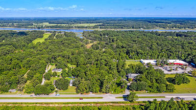 Charleston County Residential Lots & Land For Sale: Hickory Hill Drive