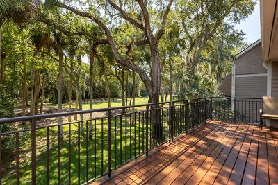 Charleston County Attached For Sale: 199 High Hammock Villas Drive