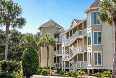 Isle Of Palms SC Attached For Sale: $415,000