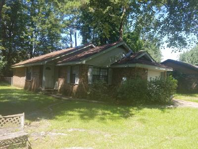 Goose Creek Attached For Sale: 103 Camellia Road