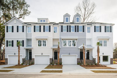 Charleston Attached For Sale: 370 Spindlewood Way