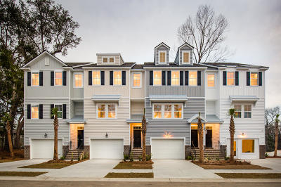 Charleston Attached For Sale: 366 Spindlewood Way