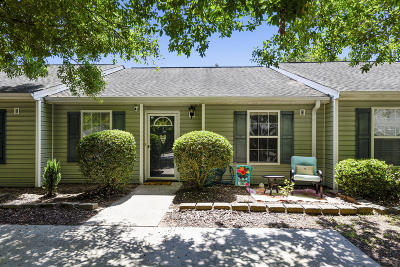 Charleston SC Attached For Sale: $214,000