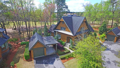 Charleston SC Single Family Home For Sale: $1,150,000