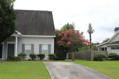 Mount Pleasant SC Attached For Sale: $239,500
